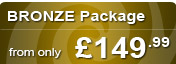 Bronze Package from only £149.99